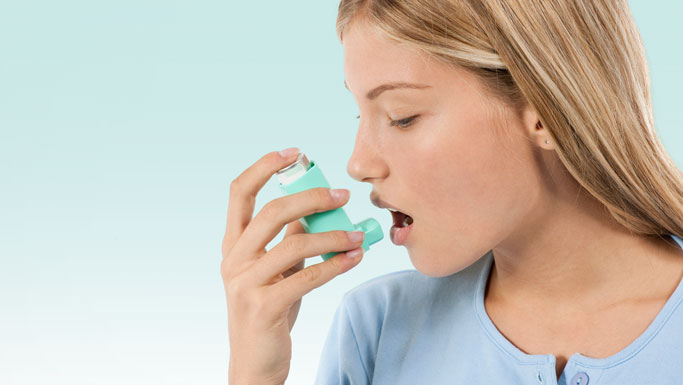 Oakland Chiropractic Asthma Treatment