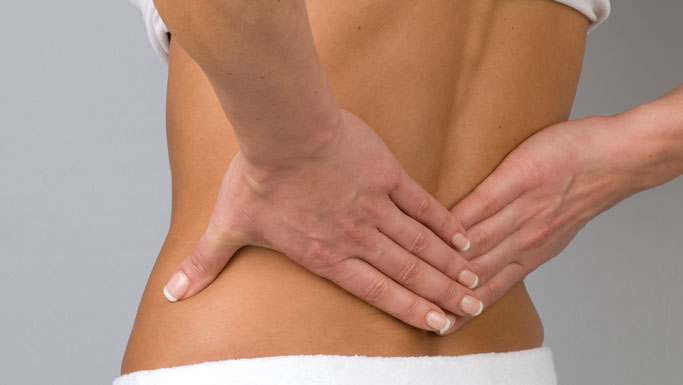 Oakland Chiropractor Low Back Pain