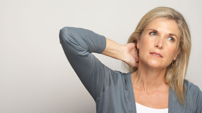 Oakland Chiropractic Care for Shoulder Pain