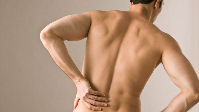 Oakland Slipped Disc Chiropractor