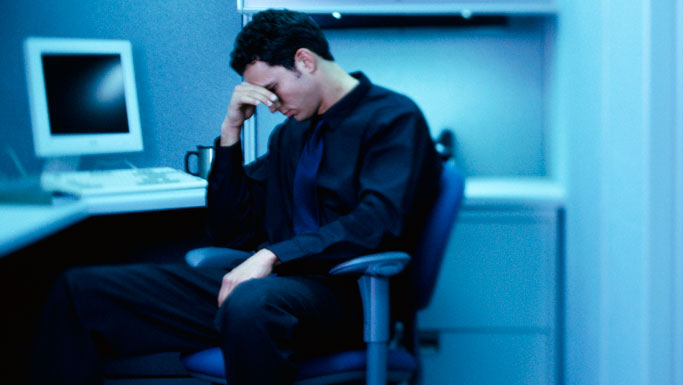 Oakland Chiropractic Treatment for Stress