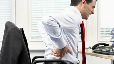 Work Injuries Chiropractic Oakland