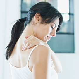 Oakland Back Pain Chiropractor