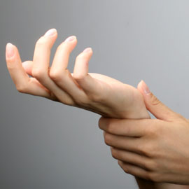 Oakland Carpal Tunnel Syndrome Chiropractor