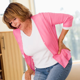 Oakland Hip Pain Relief Chiropractor
