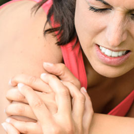 Oakland Arm Pain Chiropractor