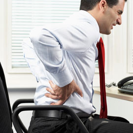 Oakland Work Injuries Chiropractor