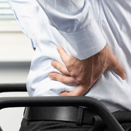 Oakland Work Injury Pain Relief Chiropractor